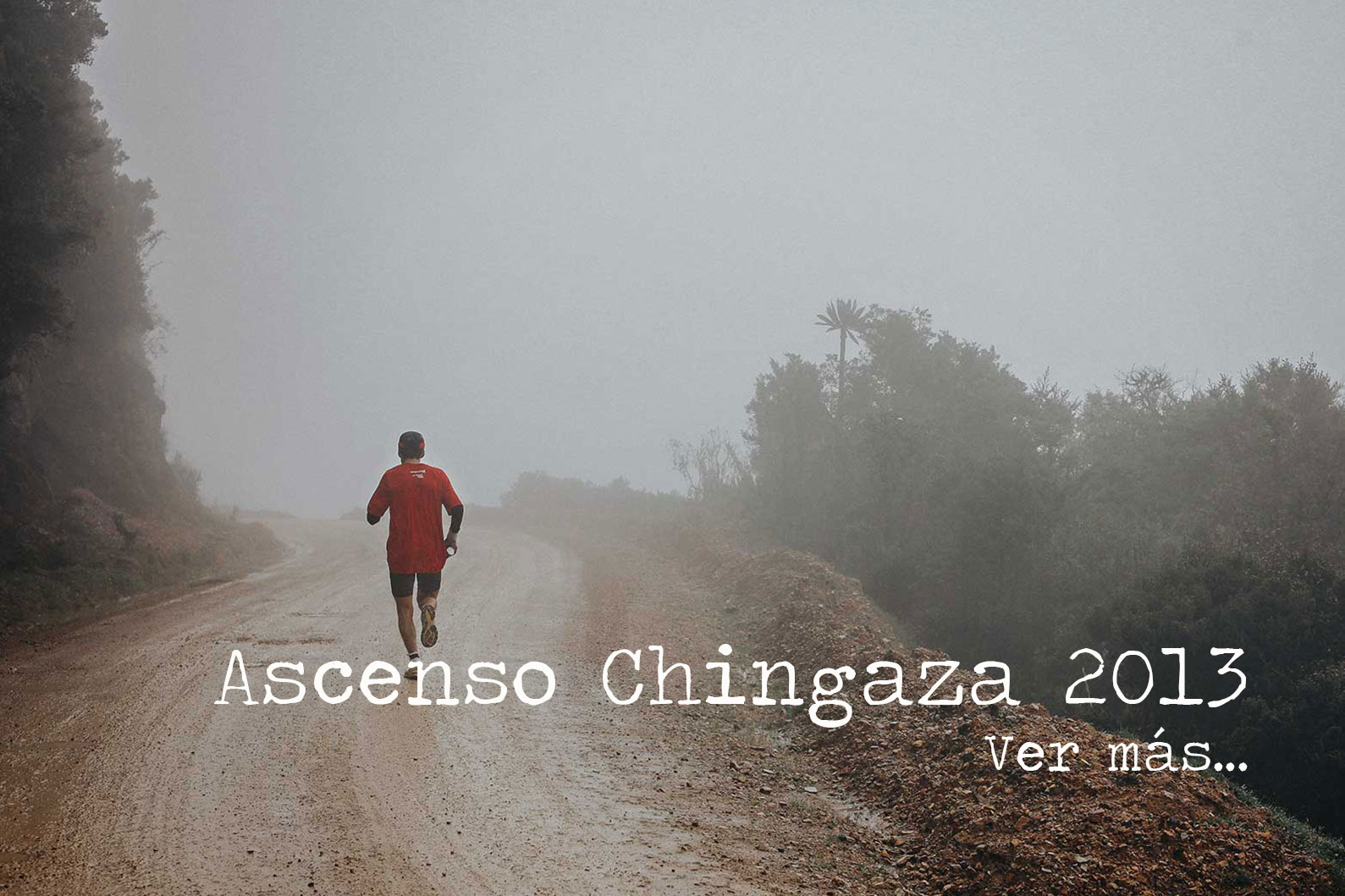Ascenso Chingaza 2013s