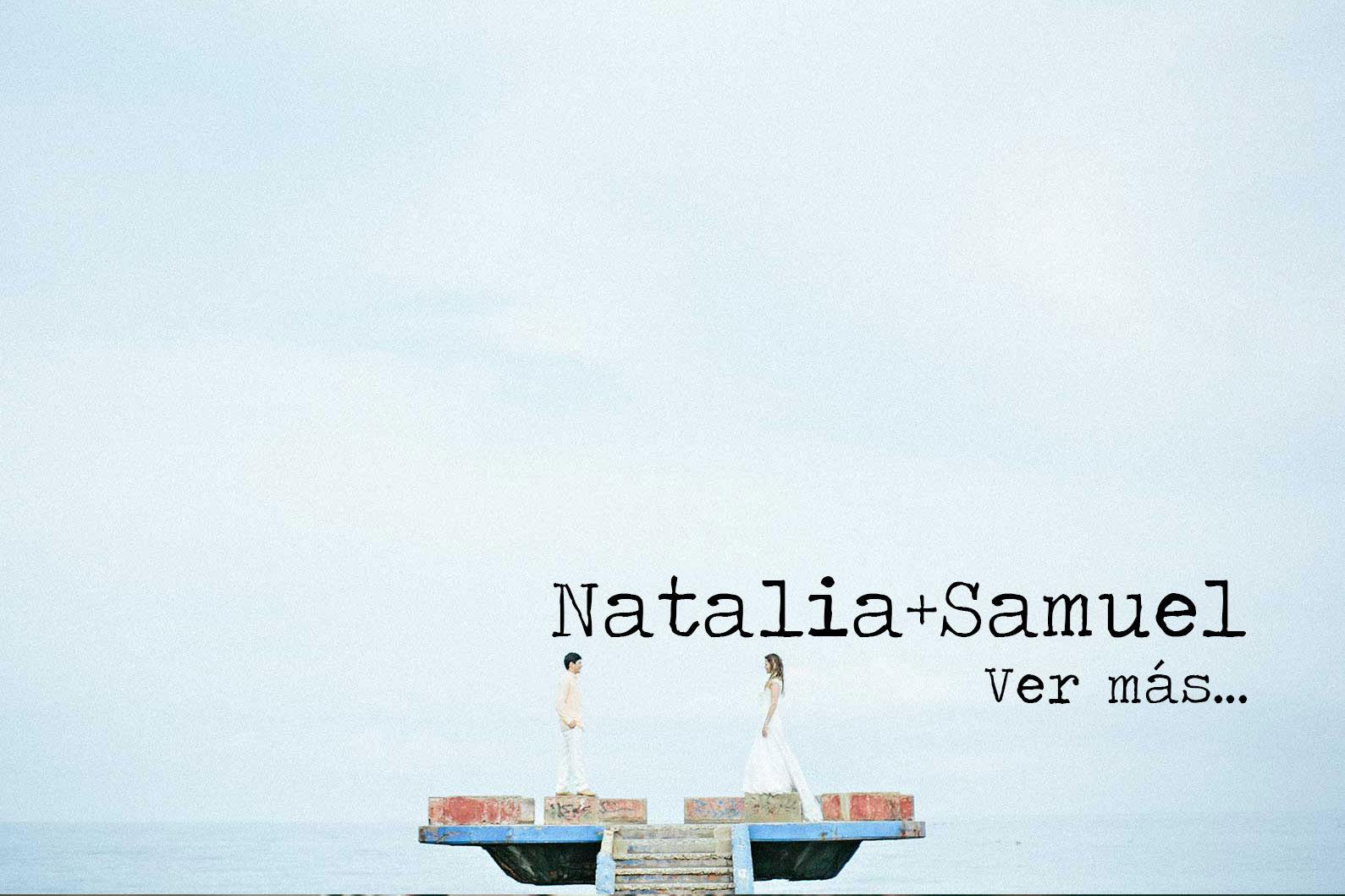 Natalia+Samuels