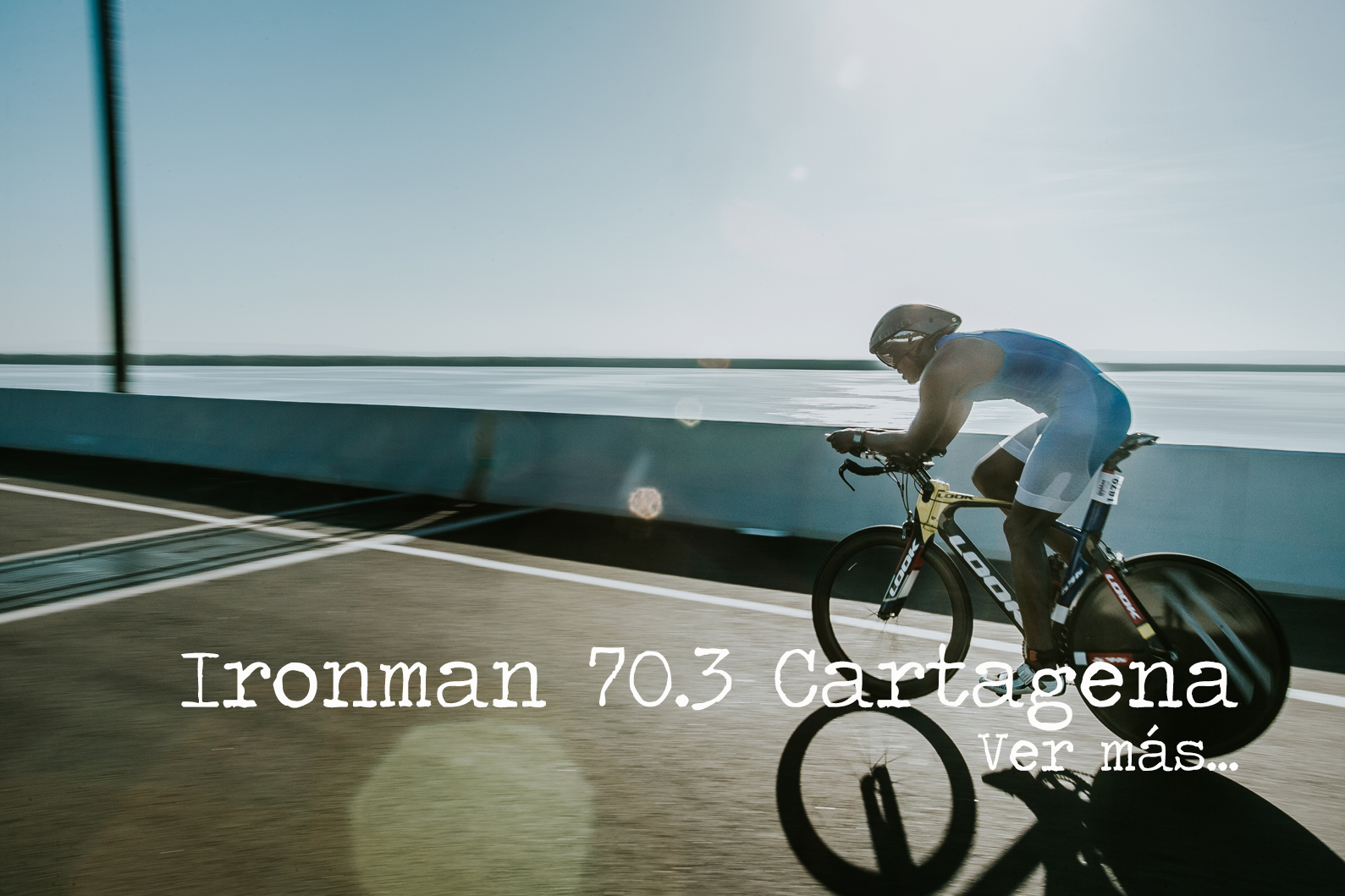 Ironman 70.3 Cartagenas